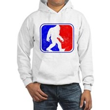 Bigfoot League Hoodie