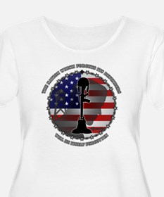 The Nation Wh T-Shirt