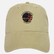 The Nation Which Forgets Its Defenders Baseball Baseball Cap