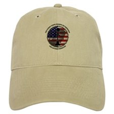 The Nation Which Forgets Its Defenders Baseball Cap