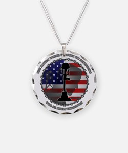 The Nation Which Forgets Its Necklace