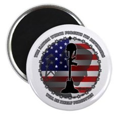"""The Nation Which Forgets It 2.25"""" Magnet (10 pack)"""