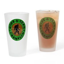 Hide And Seek Champion Drinking Glass