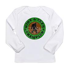 Hide And Seek Champion Long Sleeve T-Shirt