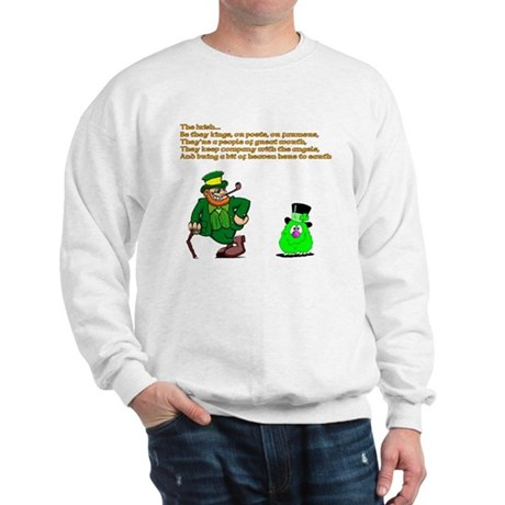 The Irish Sweatshirt