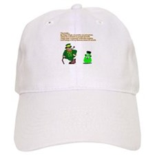 The Irish Baseball Cap