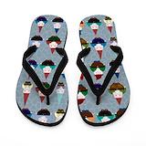 Gnome Flip Flops