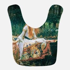 Waterhouse: Lady of Shalott Bib