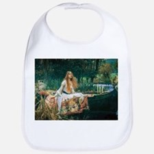 Waterhouse: Lady of Shalott Bib
