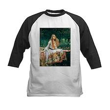 Waterhouse: Lady of Shalott Tee