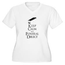 Cool Coffin T-Shirt