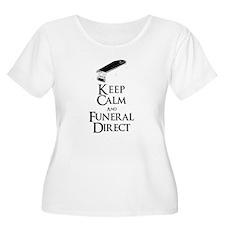 Coffin T-Shirt