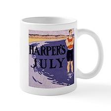 Harpers Hunk Mugs