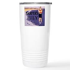 Harpers Hunk Travel Mug