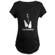 iBlow (bubbles) T-Shirt