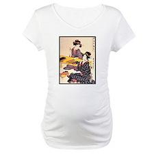 Unique Woodblock Shirt
