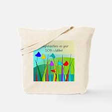 Nuns 50th jubilee Tote Bag