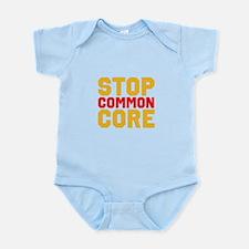Stop Common Core Body Suit