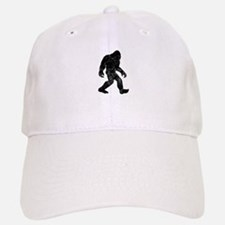 Bigfoot Silhouette Baseball Baseball Baseball Cap