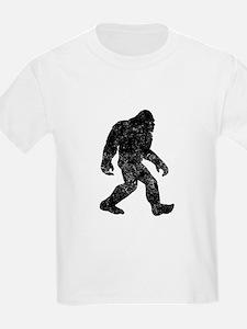 Bigfoot Silhouette T-Shirt