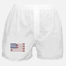 Lacrosse Americas Game Boxer Shorts