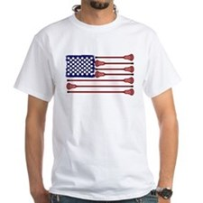 Lacrosse Americas Game T-Shirt