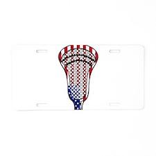 Lacrosse_HeadFlag - Copy.png Aluminum License Plat