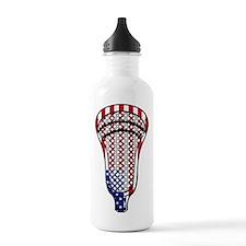 Lacrosse_HeadFlag - Copy.png Water Bottle