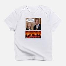 BENGHAZI BELLE Infant T-Shirt