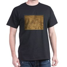 Dead Poets Oh Captain T-Shirt