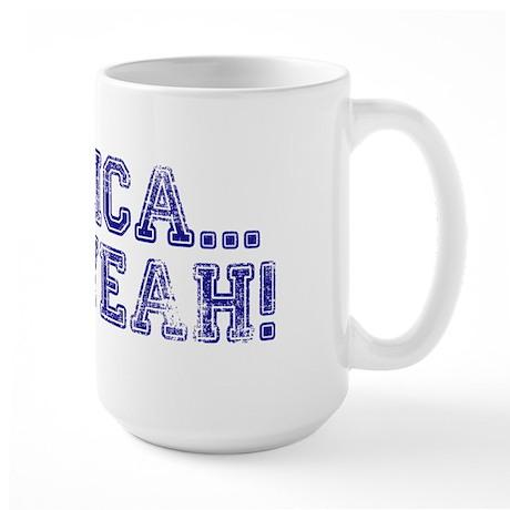 MERICA...F--- YEAH! Mugs