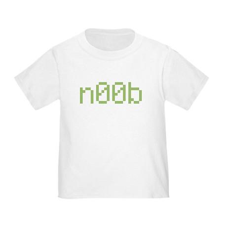 noobgreen T-Shirt