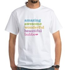 Bubbe - Amazing Awesome Shirt