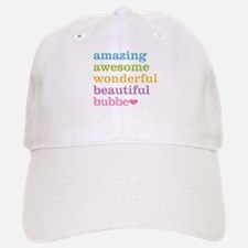 Bubbe - Amazing Awesome Cap
