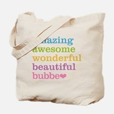 Bubbe - Amazing Awesome Tote Bag