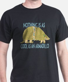 Nothing as cool as an armadillo T-Shirt