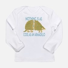Nothing as cool as an a Long Sleeve Infant T-Shirt