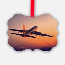 Airplane Ornament