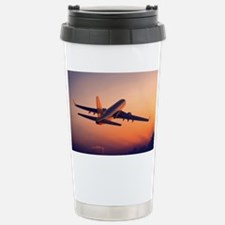 Airplane Travel Mug