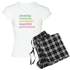 Godmother - Amazing Awesome Pajamas