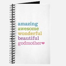 Godmother - Amazing Awesome Journal