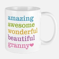Granny - Amazing Awesome Mug