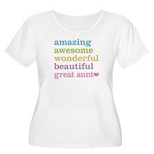 Great Aunt - T-Shirt