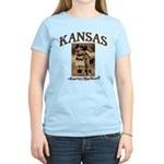 Kansas - Lil' Romance Women's Light T-Shirt
