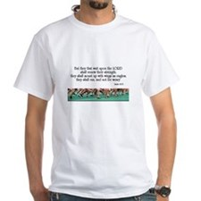 Isaiah 40:31 Shirt