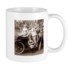Flapper Fun Mugs