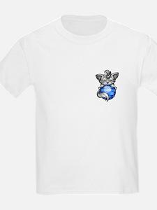 Kitty Ball - T-Shirt