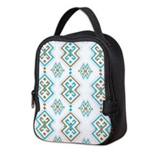 Decodex2 Neoprene Lunch Bag
