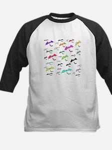 Rainbow Of Bats Tee