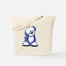 Old English Sheepie Tote Bag